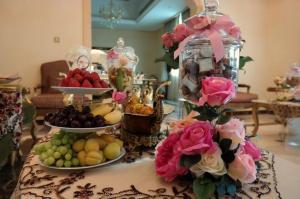 An Emirati Eid family celebration